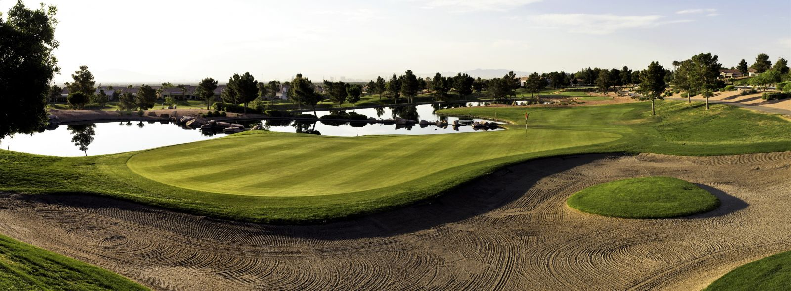 Eagle Falls Golf Club